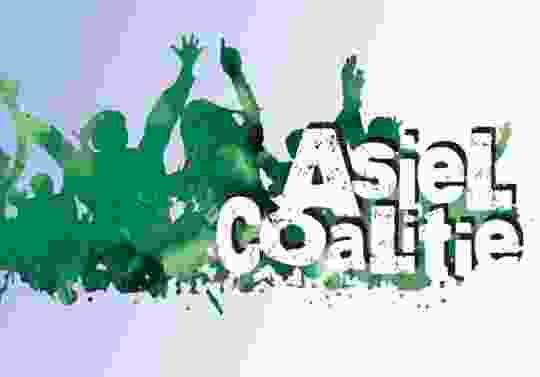 Asielcoalitieverkleind