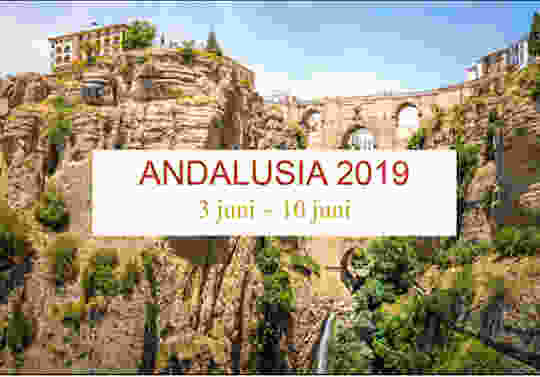 Brochure Andalusia 2019 1