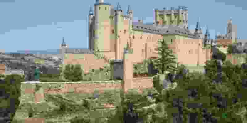 160320 Segovia