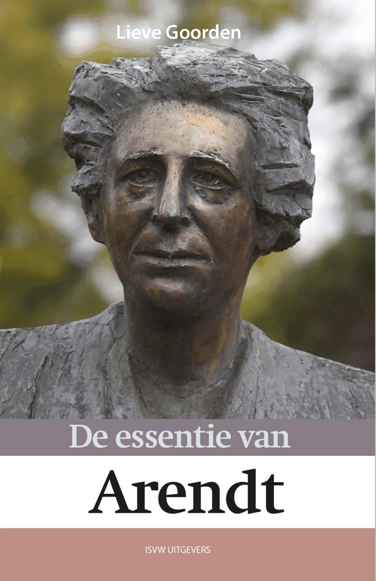 Essentie Arendt Front