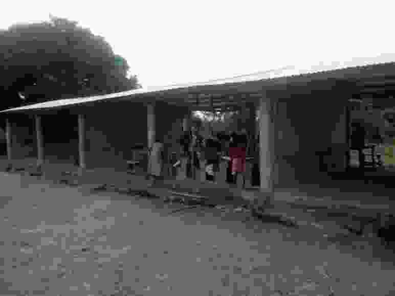 Opbouw School