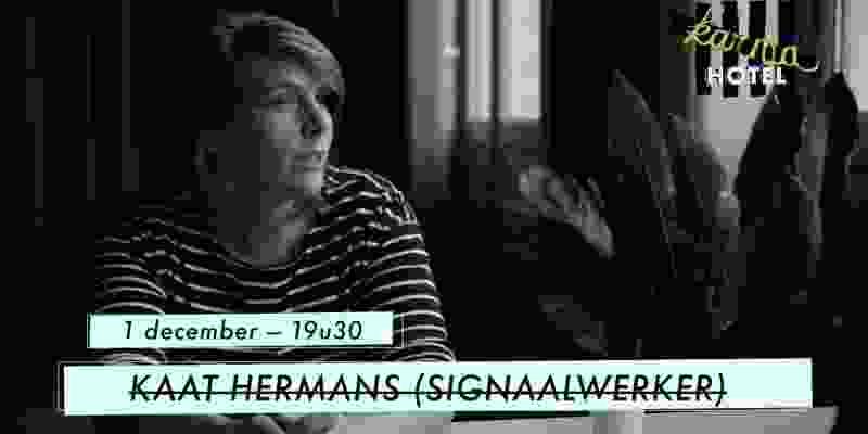 Kaat Hermans