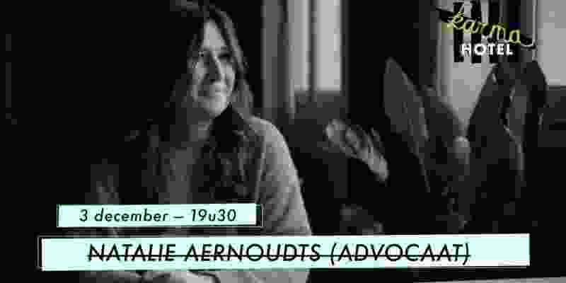 Natalie Aernoudts