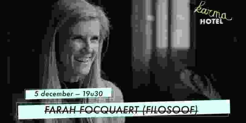Farah Focquaert