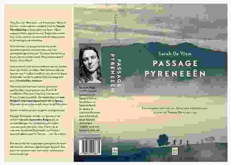 Cover Passage Pyreneeen