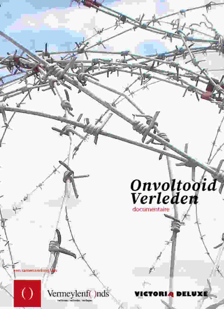 Docu Onvoltooid Verleden Website