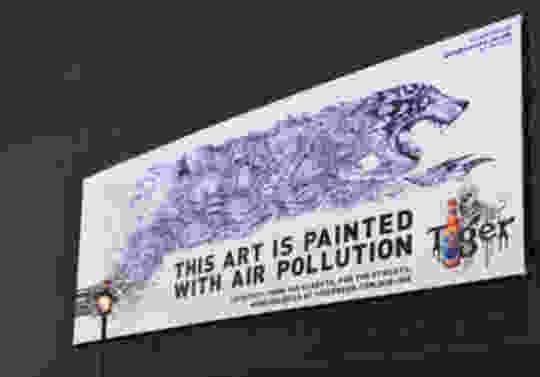 Grafitti Vermeylen 2