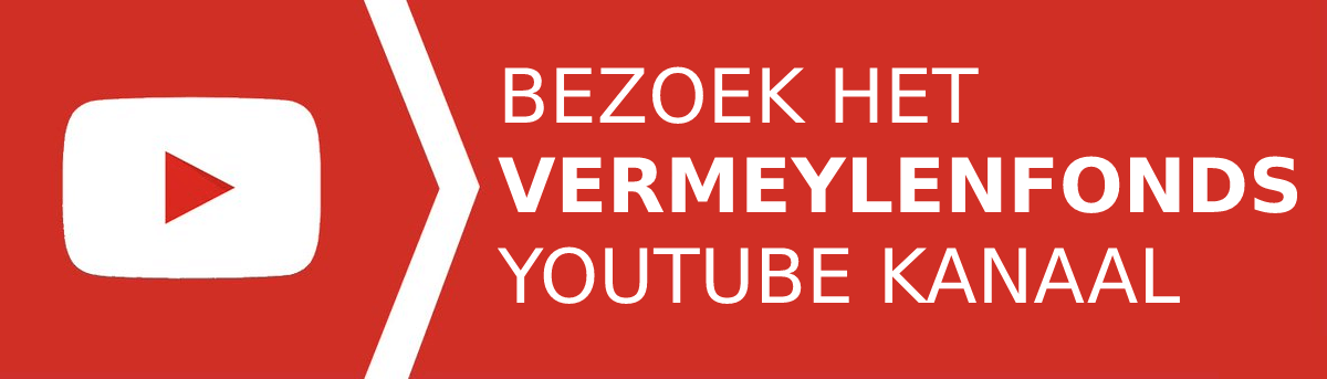 Link to Youtube of Vermeylen fonds